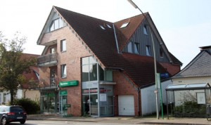 Büro in Rietberg